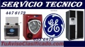 REPARACION MANTENIMIENTO GENERAL ELECTRIC.