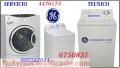 SERVICIO TECNICO LAVADORA GENERAL ELECTRIC 6750837