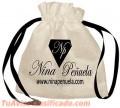 Venta al por mayor y menor de bolsas ecológicas para boutiques de ropa , joyas, vestidos