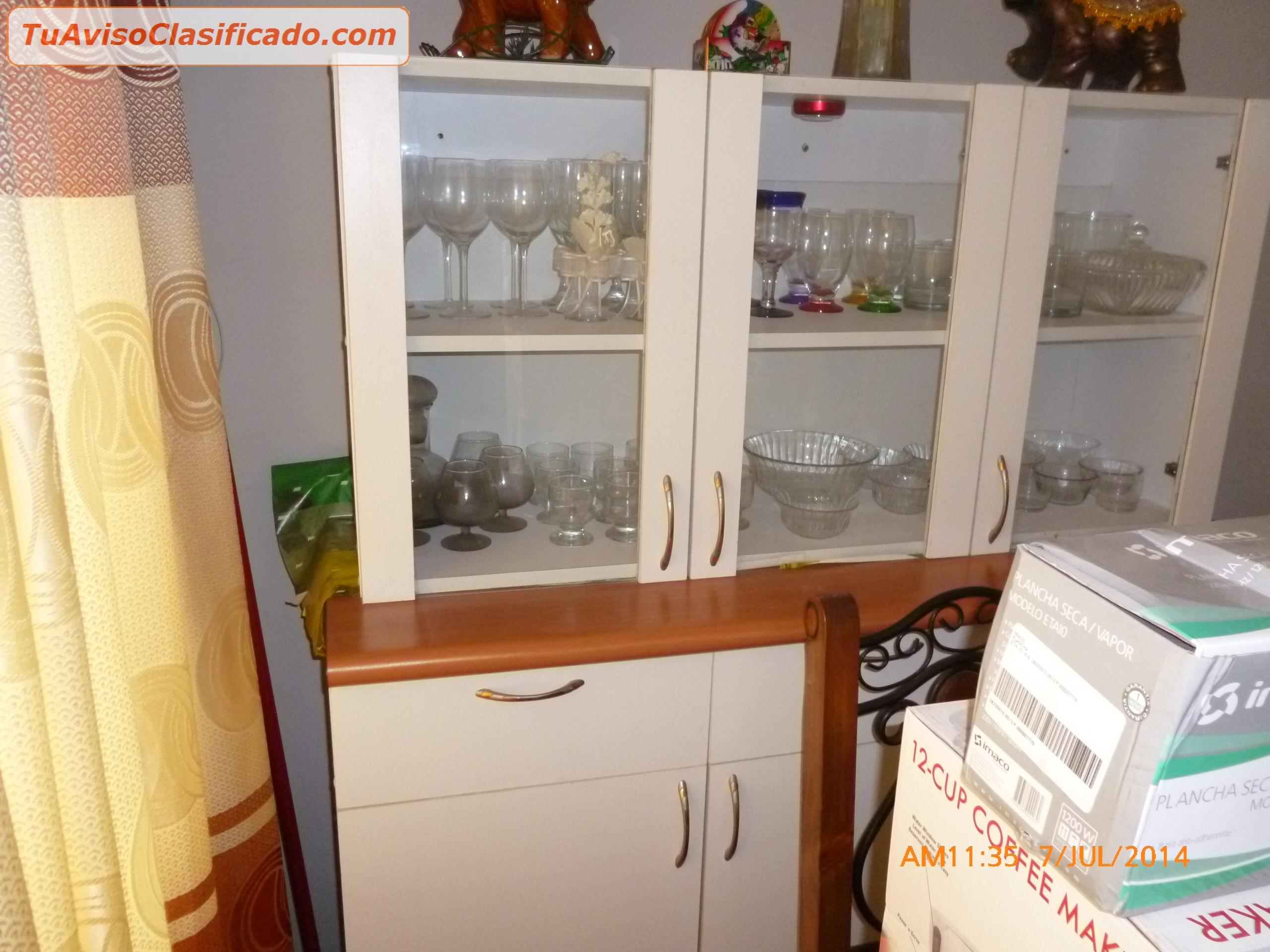 Venta de muebles sala comedor ropero artefactos y otros - Muebles sala comedor ...