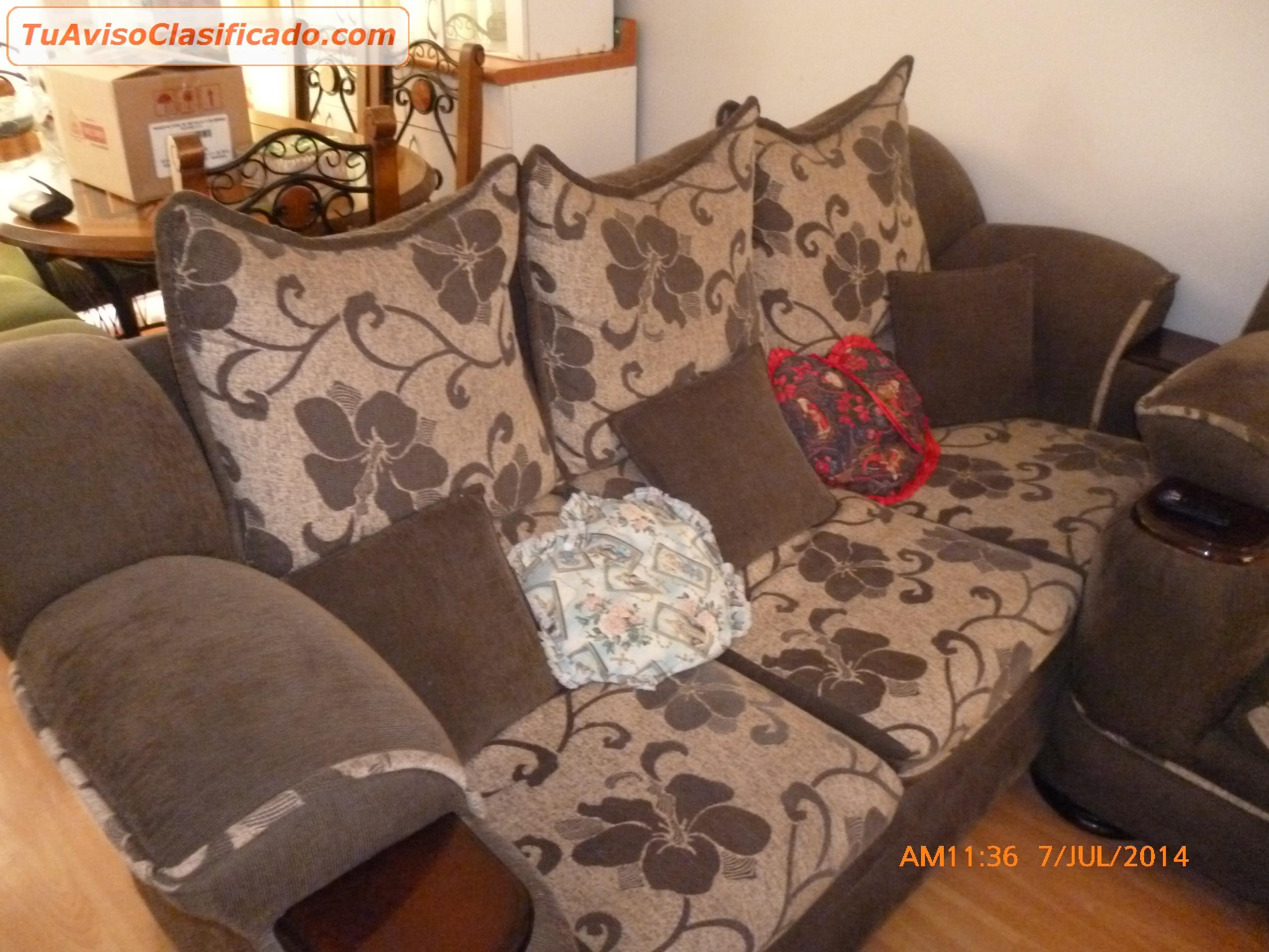 Venta de muebles sala, comedor, ropero, artefactos y otros ...