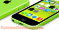 IPHONE 5C DE 16 GB LLEVALO A 900 SOLES