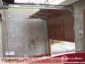 Puertas de garaje en madera Peru