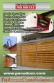 Puertas Automaticas PERU DOOR Telf 4623061