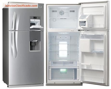 Servicio Tecnico Refrigeradoras Side By Side Samsung