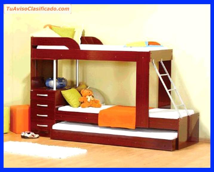 Muebles en melamina cocinas closets camarotes for Muebles infantiles en uruguay