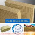 Panel de Lana de Roca, Lima, Perú