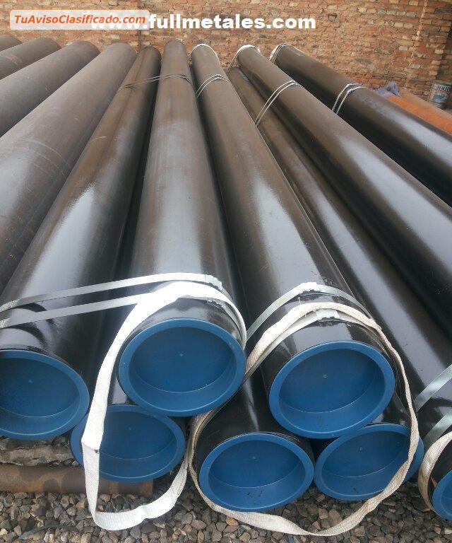 Tubos de acero tubos metalicos tubos de fierro - Tubos cuadrados acero ...