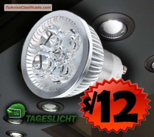 Promoci N Dicroicos Led Electr Nica Audio Y Video