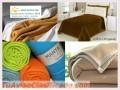 Equipamiento Textil : Ropa de cama , toallas, almohadas , batas de baño Hoteleras en Peru