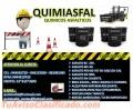 "ASFALTO RC-250/Calidad Insuperable ""QUIMIASFAL Industrias"""