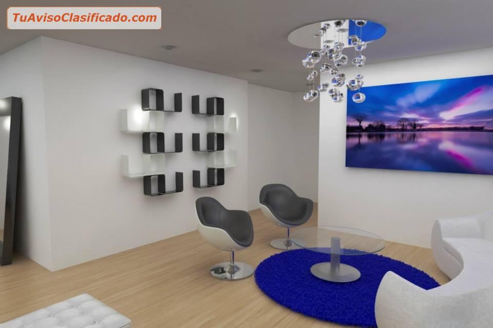 Dise o interior casas oficinas restaurants for Disenos para boutique