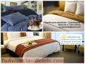PROVEEDORES DE SPA Y HOTELES EN PERU: SABANAS, FRAZADAS, TOALLAS Y JABONES HOTEL