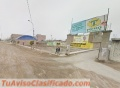 TERRENO COMERCIAL EN PLENA PAN. NORTE