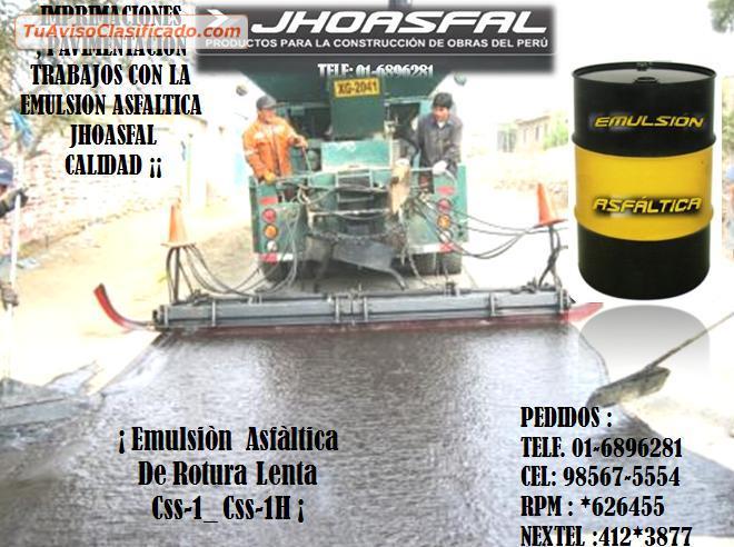 Venta de cemento asfaltico puro 85/100,asfaltos rc-250