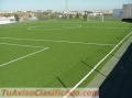 GRASS ARTIFICIAL E INSTALACION DE CANCHAS ANDESSPORT