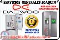 Brindamos el mejor servicio tecnico  = DAEWOO =  lavadoras,  refrigeradoras 241-1687