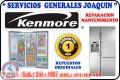 Soluciones técnico * KENMORE * lavasecas, refrigeradores  en todo lima