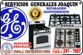 Reparacion de refrigeradoras,cocinas,secadoras  ♠ GENERAL ELECTRIC ♠ 991-105-199