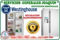 Soporte tecnico = WESTINGHOUSE= lavadoras, cocinas,  refrigeradores  991-105-199
