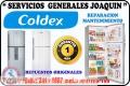 Servicios técnico ♠ COLDEX ♠  lavadoras, refrigeradoras, cocinas 991-105-199