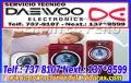 Tecnicos Capacitados Reparaciones Lavasecas Daewoo (Comas) 2761763