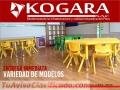 VENTA DE MOBILIARIO EDUCATIVO PARA COLEGIOS Y NIDOS