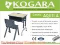 KOGARA SAC IMPORTADOR DE MOBILIARIO EDUCATIVO