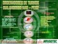 EQUIPOS DE TURNOS -CON PANTALLA ELECTRONICA-DISPENSADOR MECANICO-MAXSOTEC-LIMA