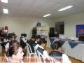 Curso  TECNICAS DE ATENCION EN EL RESTAURANTE