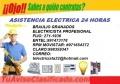 Electricista Lince Domicilio Experto 991473178 - 971654372