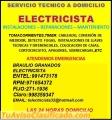 Electricista Lince Domicilio Solucion 991473178 - 971654372