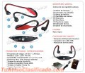 Auriculares Stereo Bluetooth Motorola S9 Compatibles